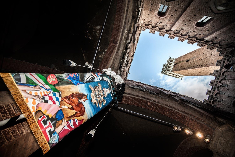 Fotografo Palio di Siena | Alessia Buchi Fotografia