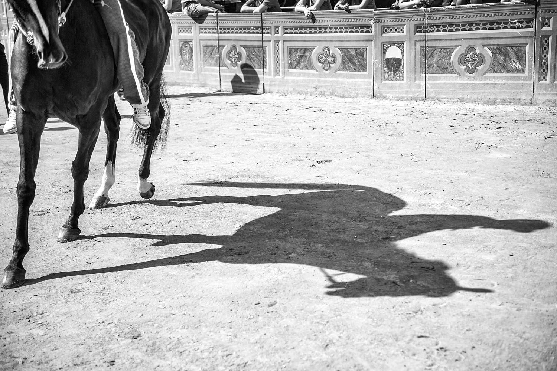Foto Palio di Siena