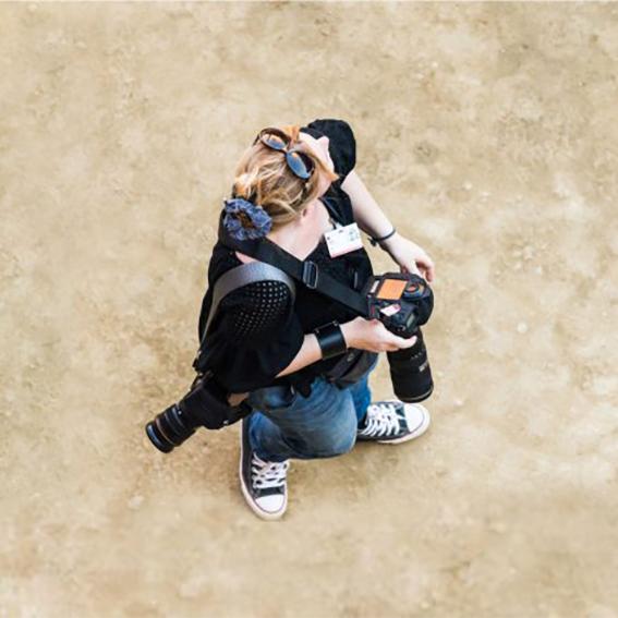 ALESSIA BRUCHI Photographe du Palio de Sienne